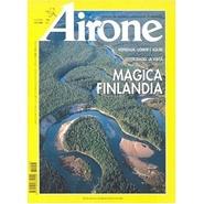 Tidningen Airone 12 nummer