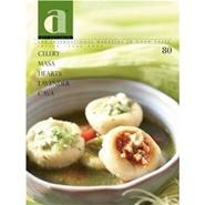 Tidningen Art Culinaire 4 nummer
