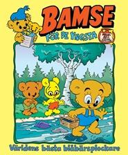 Tidningen Bamse för de yngsta 9 nummer