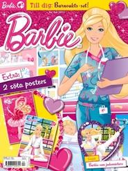 Tidningen Barbie 7 nummer
