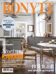 Tidningen Bonytt 7 nummer
