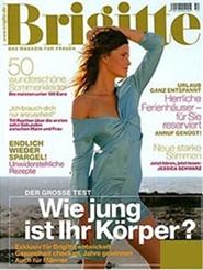 Tidningen Brigitte 26 nummer