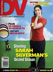 Tidningen Digital Video Dv Magazine 12 nummer