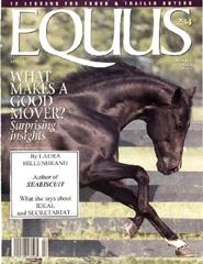 Tidningen Equus 12 nummer