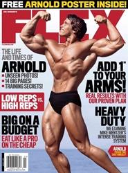 Tidningen Flex Magazine 12 nummer