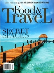 Tidningen Food And Travel 12 nummer