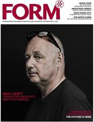Tidningen FORM (English version) 3 nummer