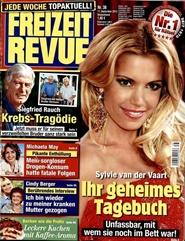 Tidningen Freizeit Revue 52 nummer