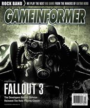 Tidningen Game Informer 12 nummer