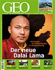 Tidningen Geographical Journal 4 nummer
