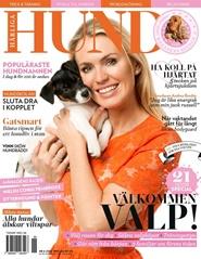 Tidningen Härliga Hund 6 nummer