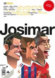 Tidningen Josimar 3 nummer