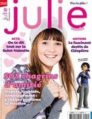 Tidningen Julie 12 nummer