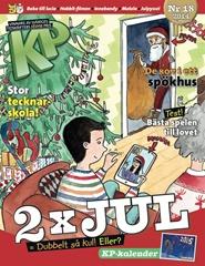Tidningen Kamratposten 9 nummer