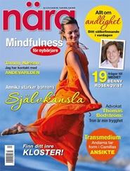 Tidningen NÄRA 20 nummer