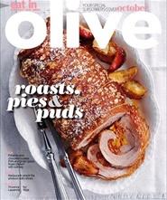 Tidningen Olive 12 nummer