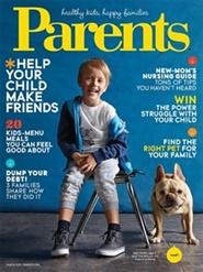 Tidningen Parents 12 nummer
