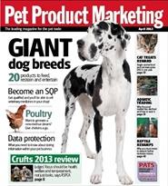Tidningen Pets Products Marketing 12 nummer