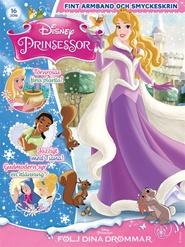 Tidningen Prinsessor 8 nummer