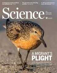 Tidningen Science 51 nummer