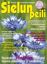 Tidningen Sielunpeili 8 nummer