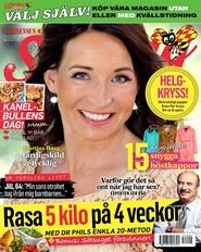 Tidningen Expressen Söndag 13 nummer