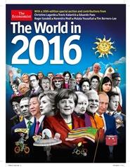 Tidningen The Economist Digital only 26 nummer