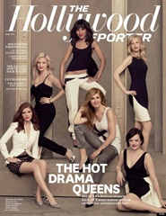 Tidningen Hollywood Reporter, The (weekly) 52 nummer