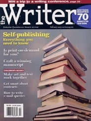 Tidningen The Writer 6 nummer