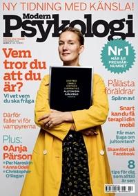 Modern Psykologi är en tidning för dig som vill veta mer om tankar, känslor, medvetandet, intelligens och relationer. En tidning för både män och kvinnor