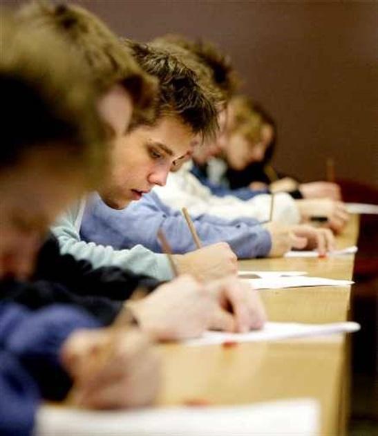 nationella prov - matematik 1