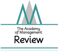 Tidningen Academy Of Management Review (corporate)