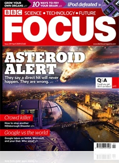 Bbc Focus Magazine Of Discovery