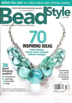 Tidningen Bead Style