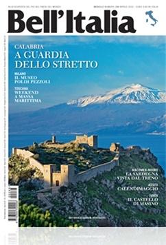 Tidningen Bell Italia