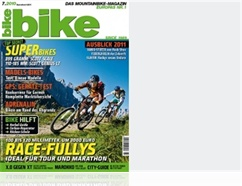 Bike (das Mountain Bike Magazin)