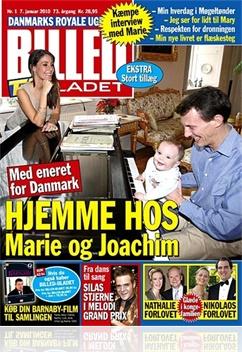 Tidningen Billed Bladet