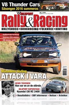 Bilsport Rally&Racing