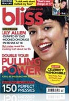 Tidningen Bliss