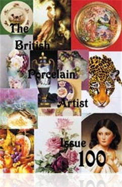 British Porcelain Artist