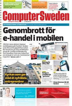 Computer Sweden