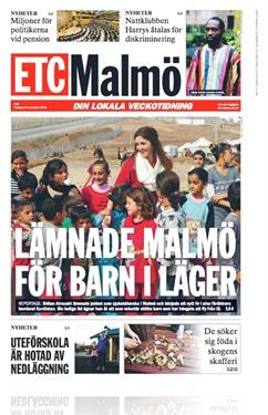 ETC Malmö