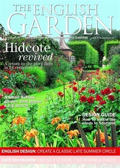 Tidningen English Garden