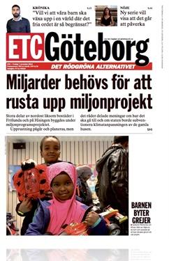 ETC Göteborg