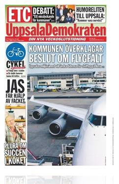 ETC Uppsalademokraten