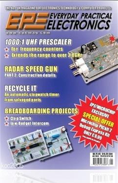 Tidningen Everyday Practical Electronic
