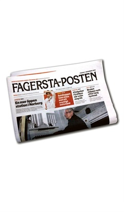 Fagersta Posten