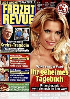 Tidningen Freizeit Revue