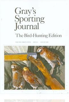 Grays Sporting Journal
