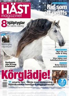 Hästmagazinet